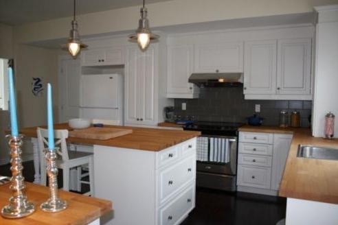 la cuisine la maison jaune. Black Bedroom Furniture Sets. Home Design Ideas